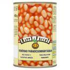 HAPPY FRUCHT Fasola biała w sosie pomidorowym 400 g