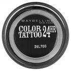 Maybelline New York Color Tattoo 24HR Cień do oczu 60 Timeless Black