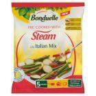 Bonduelle Steam ? la Italian Mix Mieszanka warzywna 400 g