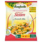 Bonduelle Steam ? la French Mix Mieszanka warzywna 400 g