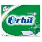 Orbit Spearmint Guma do żucia bez cukru 31 g (12 listków)