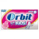 Orbit For Kids Classic Guma do żucia bez cukru 27 g (14 pasków)