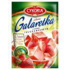 Cykoria Galaretka o smaku truskawkowym 75 g