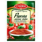 Cykoria Aromatyczne Przyprawy Papryka mielona słodka 20 g