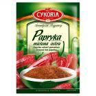 Cykoria Aromatyczne Przyprawy Papryka mielona ostra 20 g