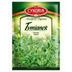 Cykoria Aromatyczne Przyprawy Tymianek 10 g