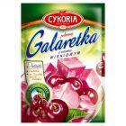 Cykoria Galaretka o smaku wiśniowym 75 g