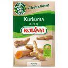 Kotányi Kurkuma mielona 10 g