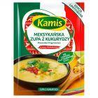 Kamis Kuchnia Meksykańska Meksykańska zupa z kukurydzy Mieszanka przyprawowa 20 g