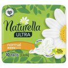 Naturella Ultra Normal Camomile Podpaski x10