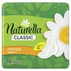 Naturella Classic Normal Camomile podpaski x10