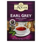 Sir Roger Earl Grey Herbata czarna liściasta 100 g
