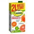 Garden Czerwona Pomarańcza Napój 2 l
