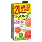 Garden Różowy Grejpfrut Napój 2 l