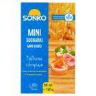 Sonko Mini sucharki 120 g