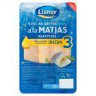 Lisner a'la Matjas Filety śledziowe w oleju 220 g
