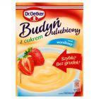 Dr. Oetker Budyń ulubiony z cukrem smak waniliowy 70 g