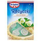 Dr. Oetker Różyczki opłatki białe 6 sztuk