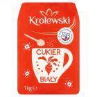 Cukier Królewski Cukier biały 1 kg