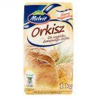 Melvit Orkisz do wypieku domowego chleba 1 kg