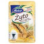 Melvit Żyto do wypieku domowego chleba 1 kg