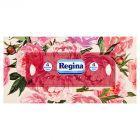 Regina Delicatis Chusteczki kosmetyczne 4 warstwowe 110 sztuk