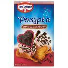 Dr. Oetker Posypka smak czekoladowy 80 g