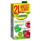Garden Jabłko Mięta Napój 2 l