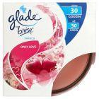 Glade by Brise Only Love Świeca 120 g