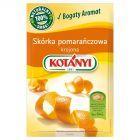 Kotányi Skórka pomarańczowa krojona 20 g