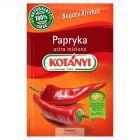 Kotányi Papryka ostra mielona 22 g