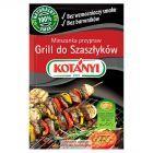 Kotányi Mieszanka przypraw Grill do Szaszłyków 22 g