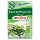 Kotányi Zioła dalmatyńskie mieszanka 14 g