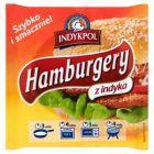 Indykpol Hamburger z indyka 210 g