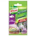 Knorr Przyprawa w mini kostkach Czosnek 35 g (10 mini kostek)