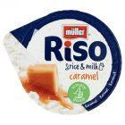 Müller Riso Karmel Ryż na mleku 200 g