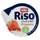 Müller Riso Truskawka Ryż na mleku 200 g