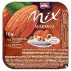 Müller Mix Maroko Słodzony produkt mleczny z dodatkiem chrupek migdałowych 113 g
