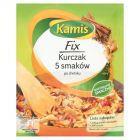 Kamis Fix Kurczak 5 smaków po chińsku 52 g