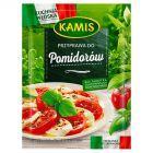 Kamis Kuchnia włoska Przyprawa do pomidorów Mieszanka przyprawowa 15 g