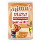 SM Gostyń Kajmak masa krówkowa gostyńska 510 g