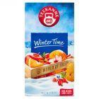 Teekanne World of Fruits Winter Time Aromatyzowana mieszanka herbatek owocowych 50 g (20 torebek)