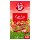 Teekanne World of Fruits Fruit Kiss Aromatyzowana mieszanka herbatek owocowych 50 g (20 torebek)