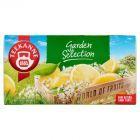 Teekanne World of Fruits Garden Selection Mieszanka herbatek owocowych 45 g (20 x 2,25 g)