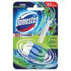 Domestos 3w1 Pine Kostka toaletowa 40 g