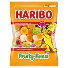 Haribo Fruity-Bussi Żelki owocowe z nadzieniem 200 g