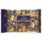 Solidarność Złote Michalinki Cukierki z orzechami arachidowymi w czekoladzie 1 kg