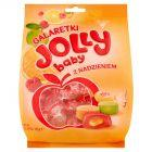 Solidarność Jolly baby Galaretki z nadzieniem w cukrze 500 g