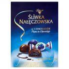 Solidarność Śliwka Nałęczowska w czekoladzie 3 kg