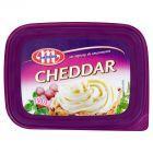 Mlekovita Cheddar Ser topiony do smarowania 150 g